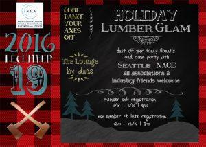 2016 NACE Lumber Glam