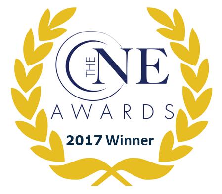 NACE Award Banner