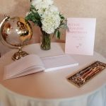 Kyla & Dustin Wedding, guest book