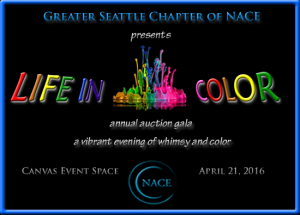 2016 Seattle NACE Fundraising Gala