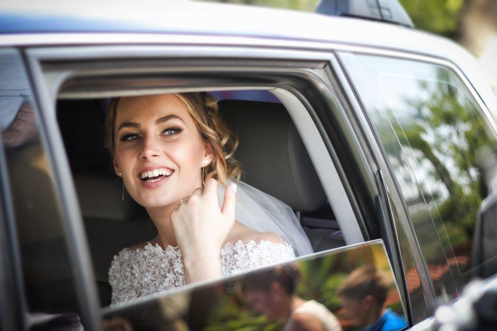 Bride Car
