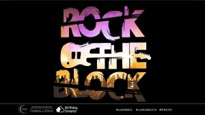Rock The Block Fundraising Gala