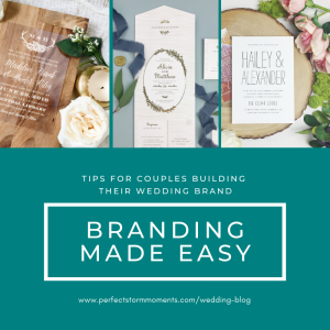 Wedding Branding Made Easy with Basic Invite