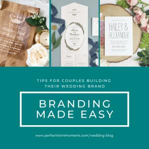 Wedding Branding Made Easy with Basic Invite