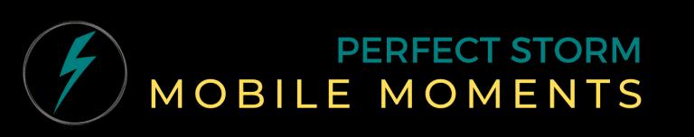 Mobile Moments Logo